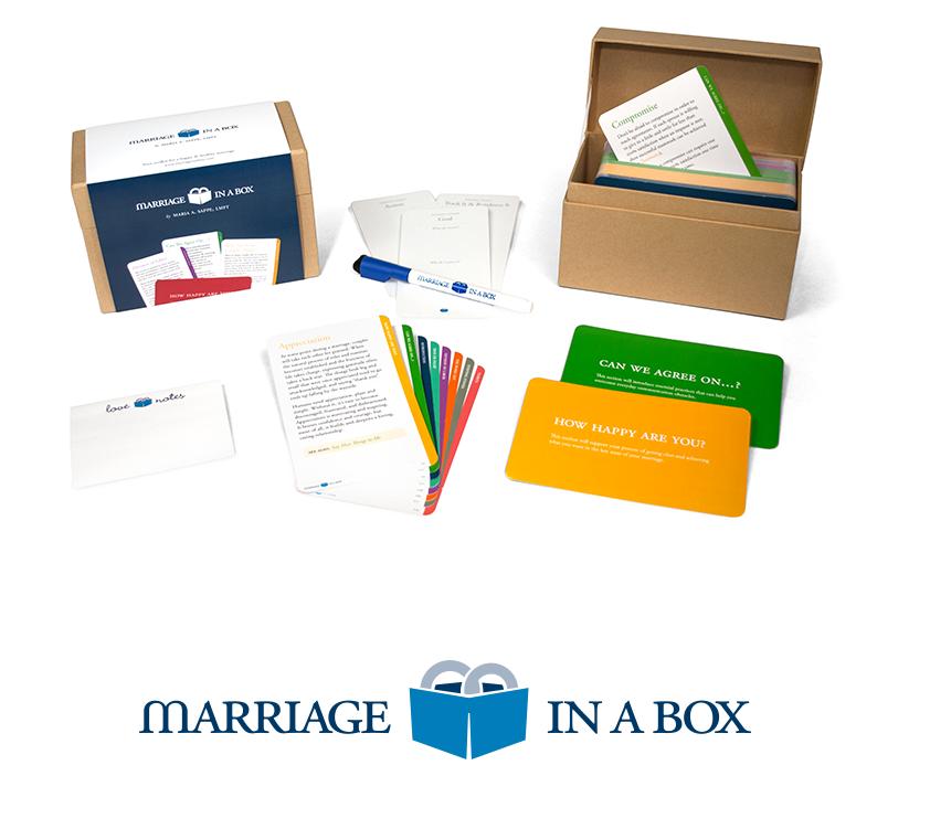 Marriage In A Box System